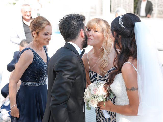 Il matrimonio di Nicola e Giulia a Bacoli, Napoli 74
