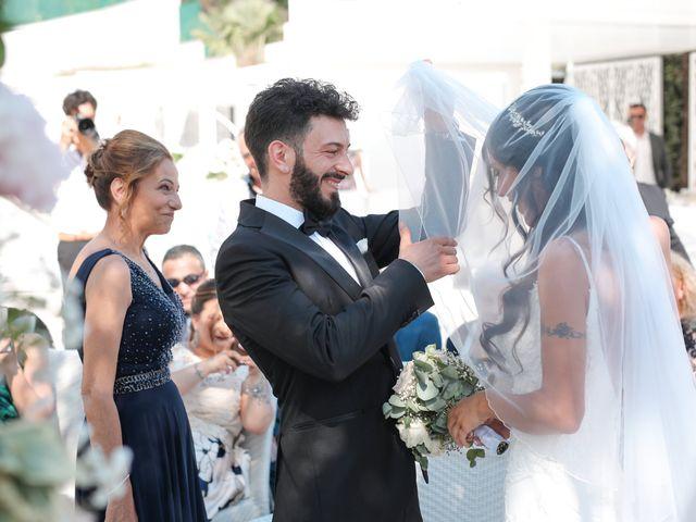 Il matrimonio di Nicola e Giulia a Bacoli, Napoli 75