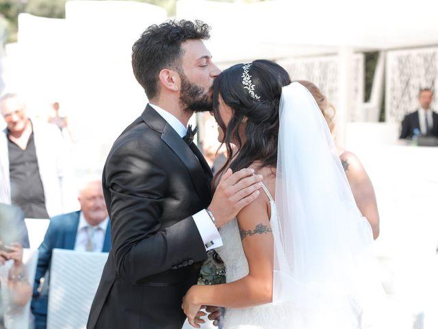 Il matrimonio di Nicola e Giulia a Bacoli, Napoli 76