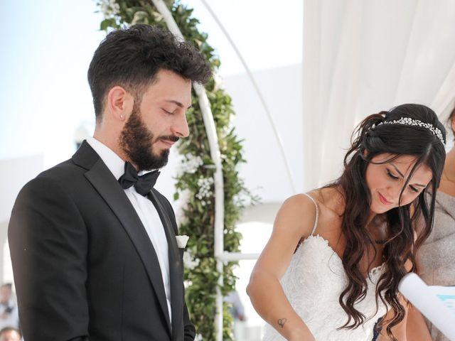 Il matrimonio di Nicola e Giulia a Bacoli, Napoli 80