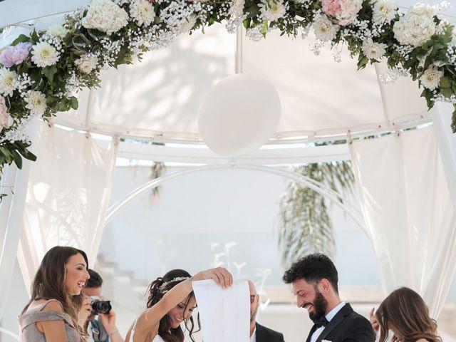 Il matrimonio di Nicola e Giulia a Bacoli, Napoli 84