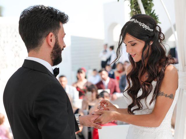 Il matrimonio di Nicola e Giulia a Bacoli, Napoli 85