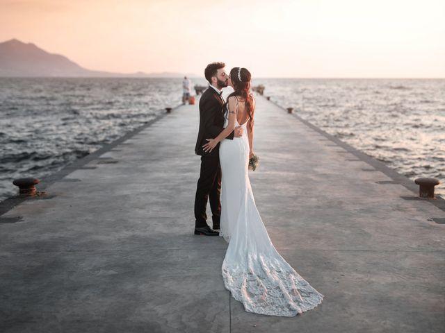 Il matrimonio di Nicola e Giulia a Bacoli, Napoli 94