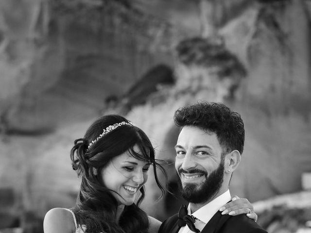 Il matrimonio di Nicola e Giulia a Bacoli, Napoli 96