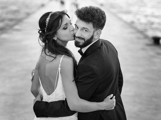 Il matrimonio di Nicola e Giulia a Bacoli, Napoli 98