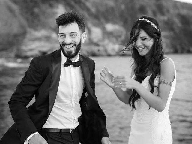 Il matrimonio di Nicola e Giulia a Bacoli, Napoli 99