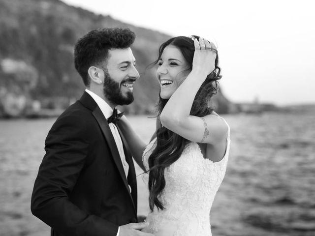 Il matrimonio di Nicola e Giulia a Bacoli, Napoli 100