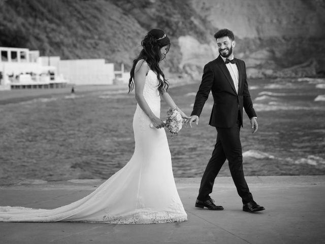 Il matrimonio di Nicola e Giulia a Bacoli, Napoli 112