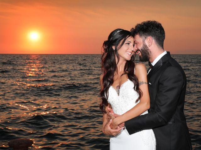 Il matrimonio di Nicola e Giulia a Bacoli, Napoli 114