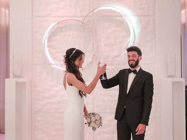 Il matrimonio di Nicola e Giulia a Bacoli, Napoli 115