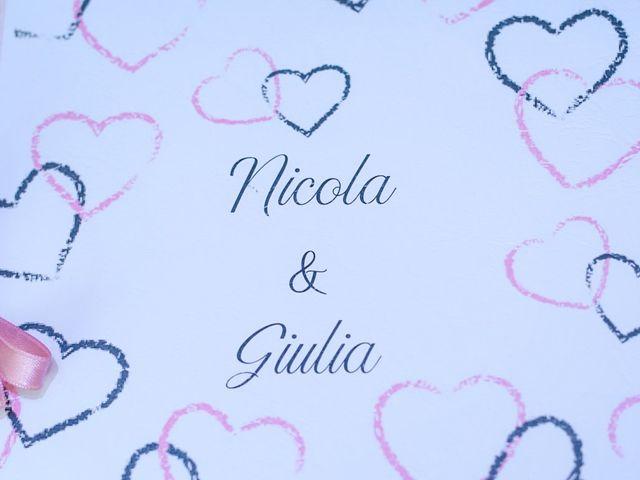 Il matrimonio di Nicola e Giulia a Bacoli, Napoli 118