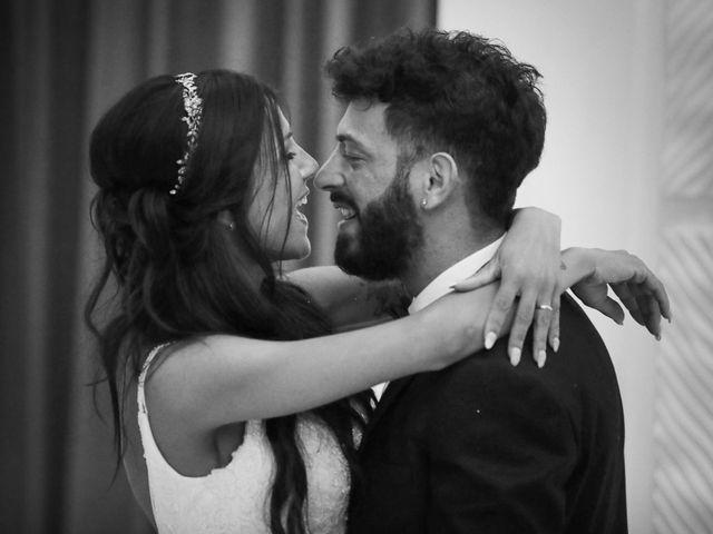 Il matrimonio di Nicola e Giulia a Bacoli, Napoli 131