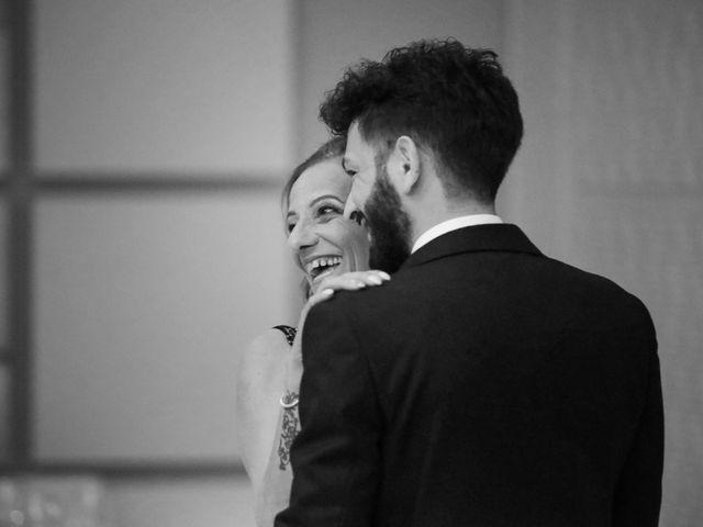 Il matrimonio di Nicola e Giulia a Bacoli, Napoli 132