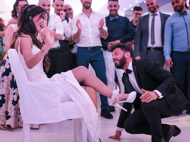 Il matrimonio di Nicola e Giulia a Bacoli, Napoli 147