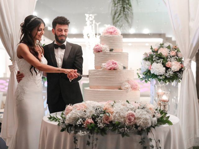 Il matrimonio di Nicola e Giulia a Bacoli, Napoli 152