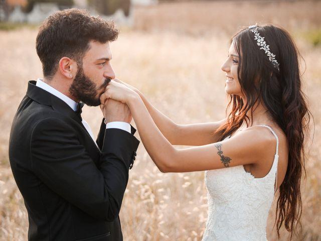 Il matrimonio di Nicola e Giulia a Bacoli, Napoli 163