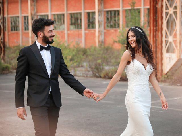 Il matrimonio di Nicola e Giulia a Bacoli, Napoli 164