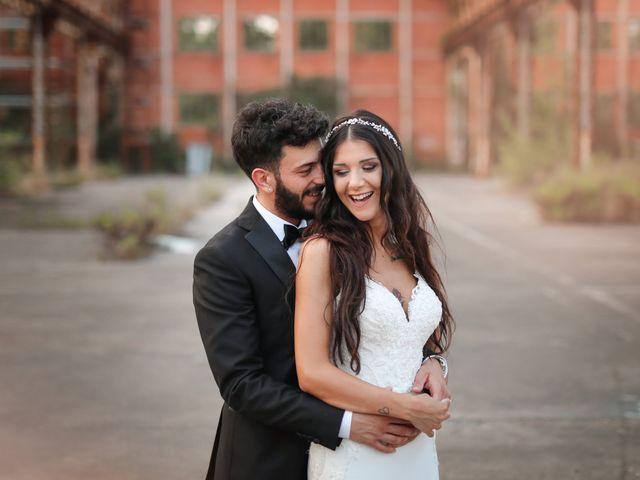 Il matrimonio di Nicola e Giulia a Bacoli, Napoli 165