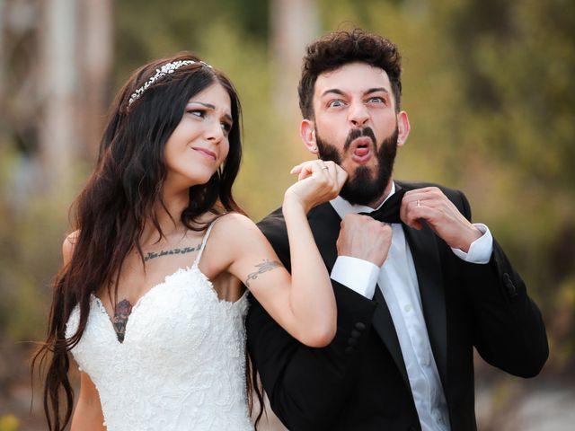 Il matrimonio di Nicola e Giulia a Bacoli, Napoli 169