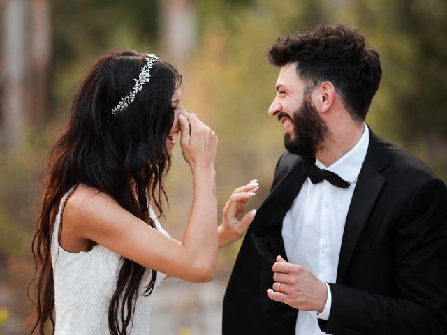 Il matrimonio di Nicola e Giulia a Bacoli, Napoli 171