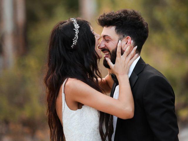 Il matrimonio di Nicola e Giulia a Bacoli, Napoli 172