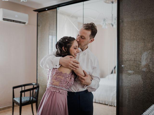 Il matrimonio di Sharon e Giovannie a Crotone, Crotone 2