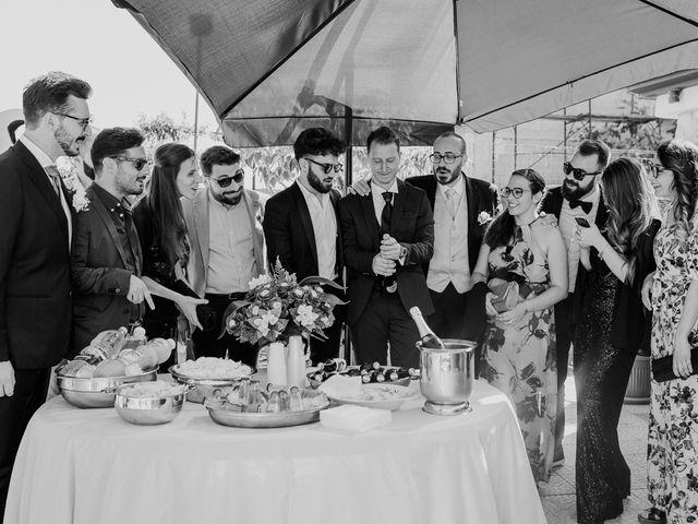 Il matrimonio di Sharon e Giovannie a Crotone, Crotone 7
