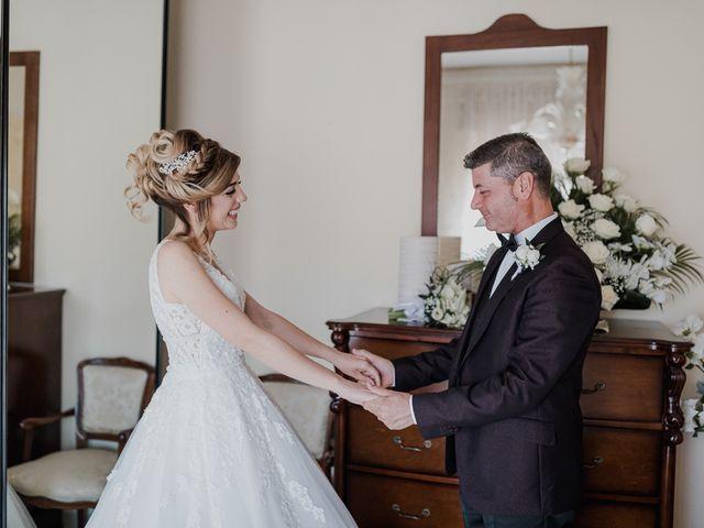 Il matrimonio di Sharon e Giovannie a Crotone, Crotone 20