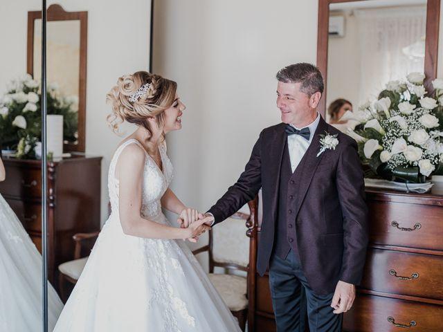 Il matrimonio di Sharon e Giovannie a Crotone, Crotone 21