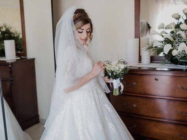 Il matrimonio di Sharon e Giovannie a Crotone, Crotone 25