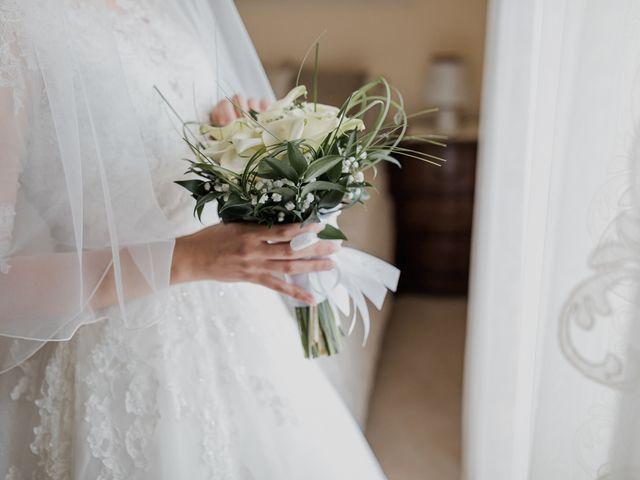 Il matrimonio di Sharon e Giovannie a Crotone, Crotone 27