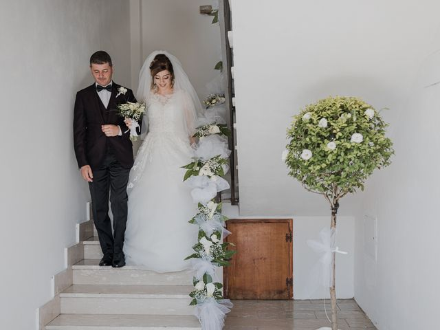 Il matrimonio di Sharon e Giovannie a Crotone, Crotone 28
