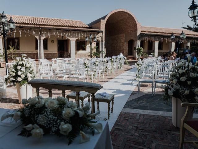 Il matrimonio di Sharon e Giovannie a Crotone, Crotone 31