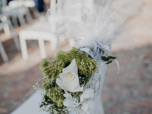 Il matrimonio di Sharon e Giovannie a Crotone, Crotone 33