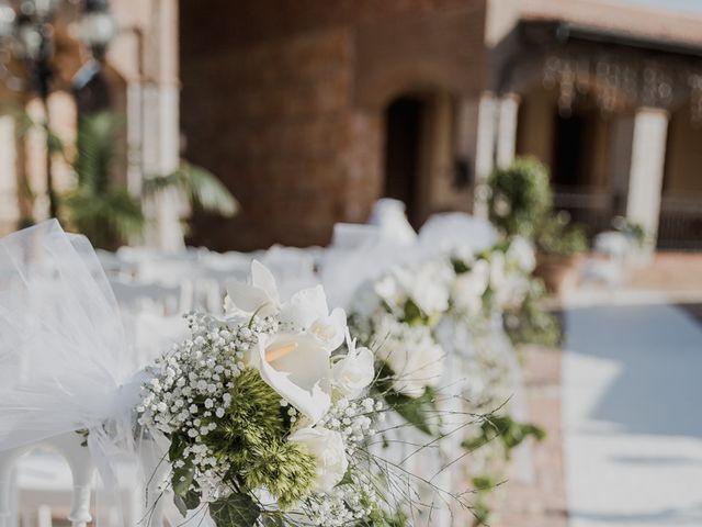 Il matrimonio di Sharon e Giovannie a Crotone, Crotone 34