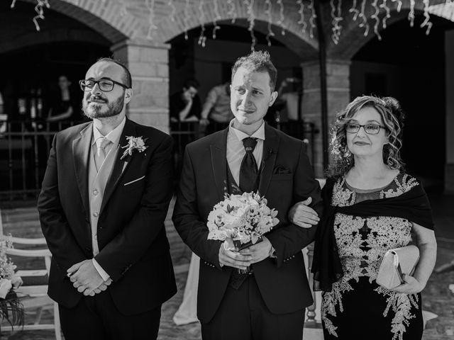 Il matrimonio di Sharon e Giovannie a Crotone, Crotone 38