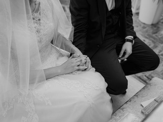 Il matrimonio di Sharon e Giovannie a Crotone, Crotone 43