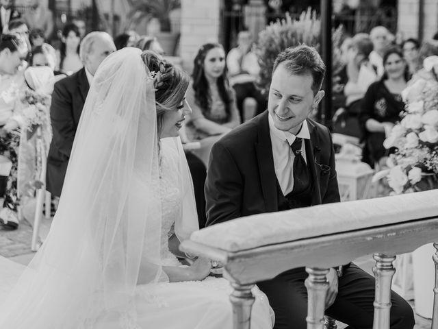 Il matrimonio di Sharon e Giovannie a Crotone, Crotone 44