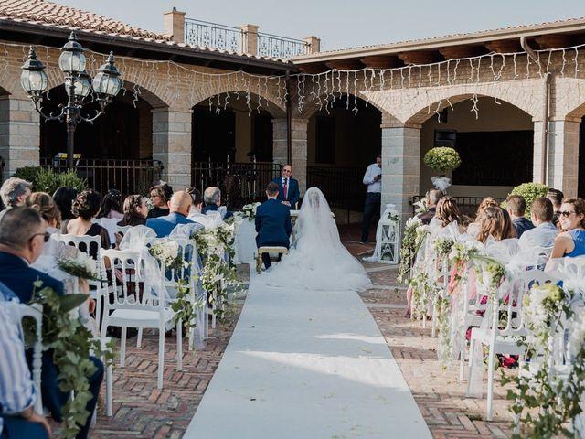 Il matrimonio di Sharon e Giovannie a Crotone, Crotone 45