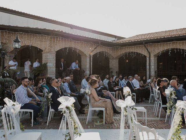 Il matrimonio di Sharon e Giovannie a Crotone, Crotone 46