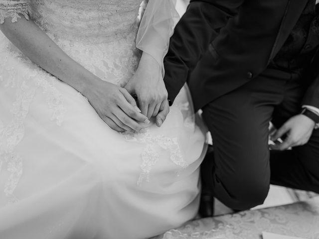 Il matrimonio di Sharon e Giovannie a Crotone, Crotone 48