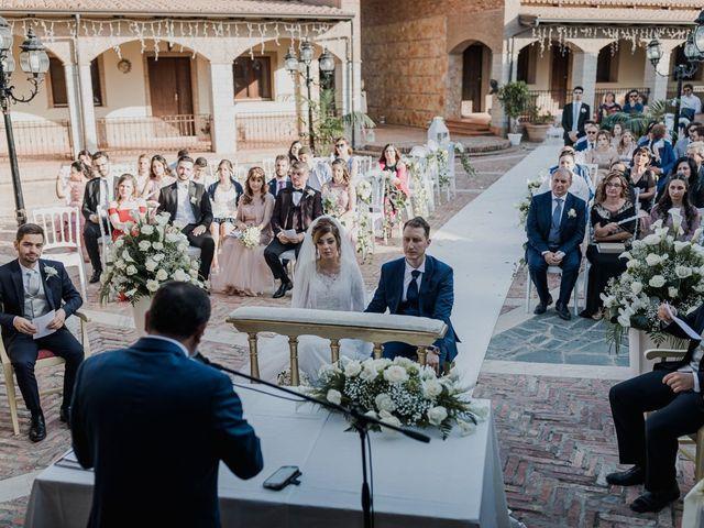 Il matrimonio di Sharon e Giovannie a Crotone, Crotone 49