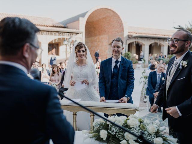 Il matrimonio di Sharon e Giovannie a Crotone, Crotone 50