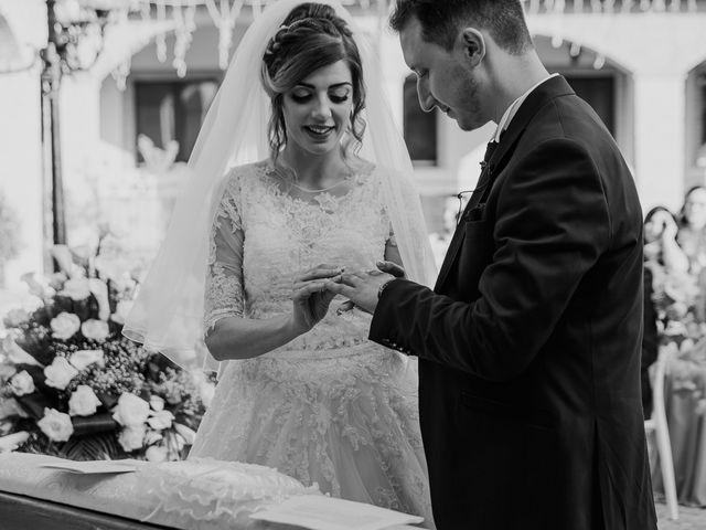 Il matrimonio di Sharon e Giovannie a Crotone, Crotone 52