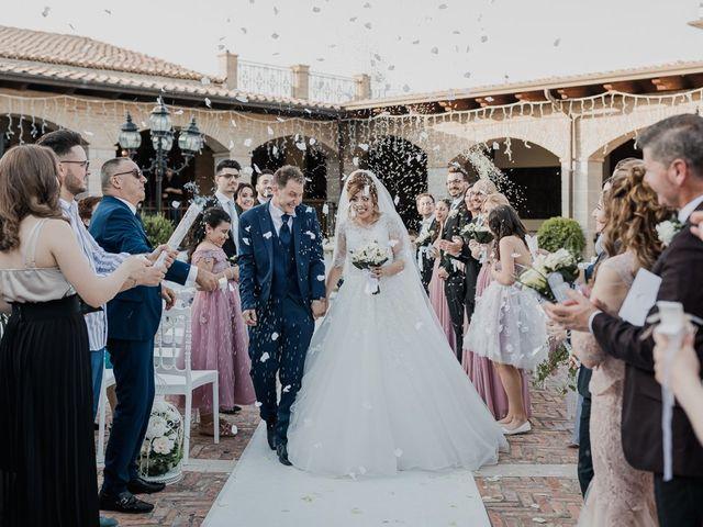 Il matrimonio di Sharon e Giovannie a Crotone, Crotone 53