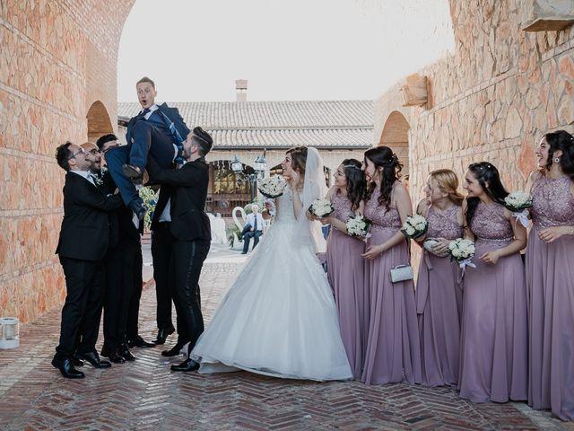 Il matrimonio di Sharon e Giovannie a Crotone, Crotone 54