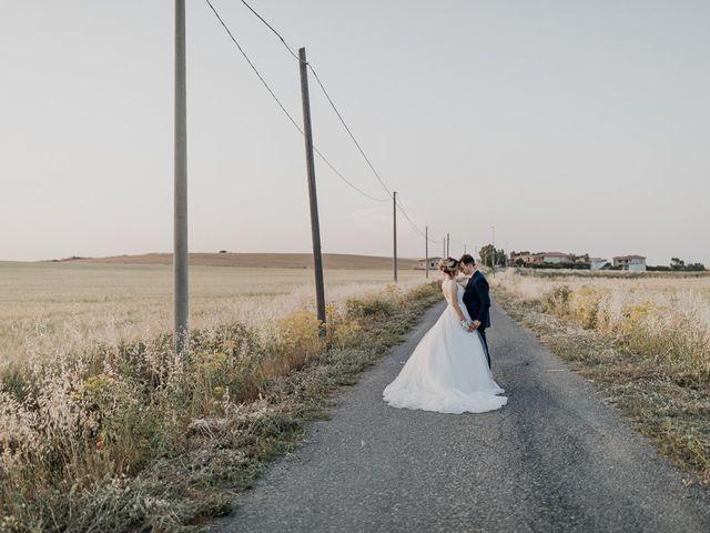 Il matrimonio di Sharon e Giovannie a Crotone, Crotone 56