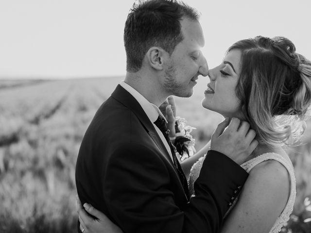 Il matrimonio di Sharon e Giovannie a Crotone, Crotone 59