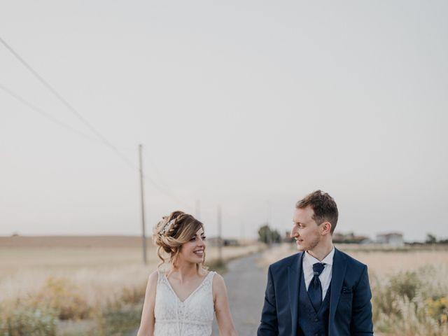 Il matrimonio di Sharon e Giovannie a Crotone, Crotone 62