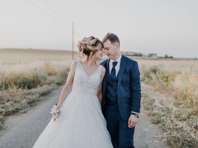 Il matrimonio di Sharon e Giovannie a Crotone, Crotone 63